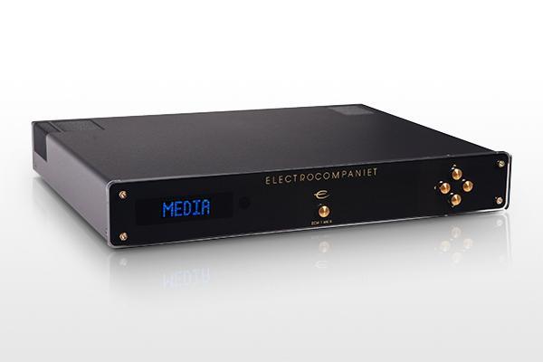 ECM-1 mk II